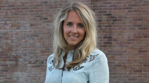 [INTERVIEW NEDERLANDS MEDIANIEUWS] LORETTE DER KINDEREN