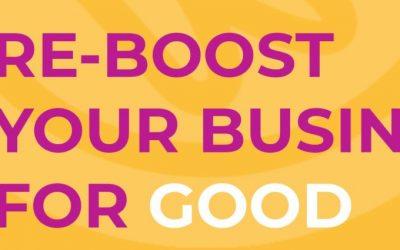 NET4KIDS BLAAST MOED IN MET 'REBOOST YOUR BUSINESS FOR GOOD'
